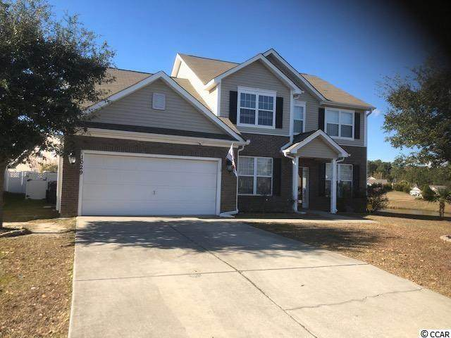 1029 Hazelnut Ridge Rd., Myrtle Beach, SC 29588 (MLS #2023014) :: Garden City Realty, Inc.