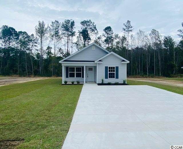 131 Ivy Creek Ct., Conway, SC 29527 (MLS #2023027) :: Grand Strand Homes & Land Realty