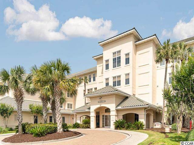 2180 Waterview Dr. #1037, North Myrtle Beach, SC 29582 (MLS #2023348) :: Armand R Roux   Real Estate Buy The Coast LLC