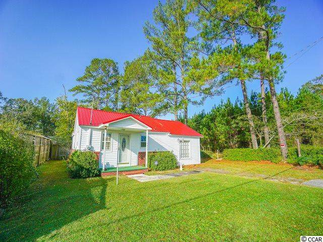 2609 Oak St., Conway, SC 29526 (MLS #2023355) :: Duncan Group Properties