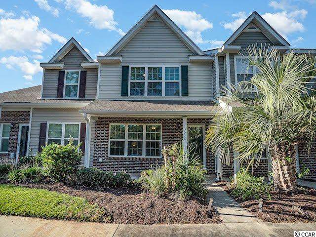 3516 Chestnut Dr. #3516, Myrtle Beach, SC 29577 (MLS #2023447) :: The Greg Sisson Team with RE/MAX First Choice