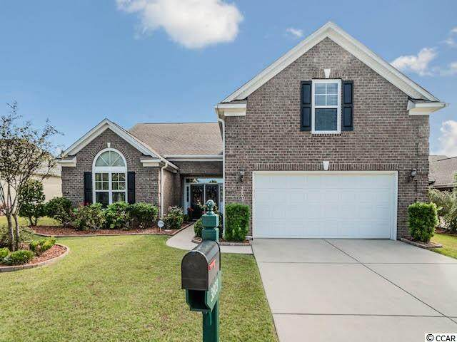 3803 Seedling Ct., North Myrtle Beach, SC 29582 (MLS #2023665) :: Right Find Homes