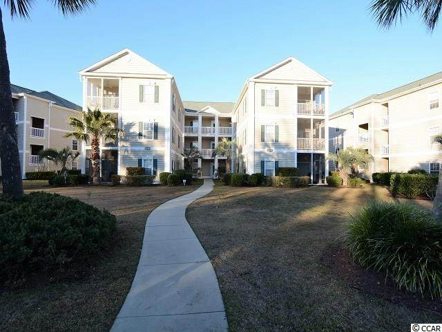 2000 Cross Gate Blvd. #301, Surfside Beach, SC 29575 (MLS #2023811) :: The Litchfield Company