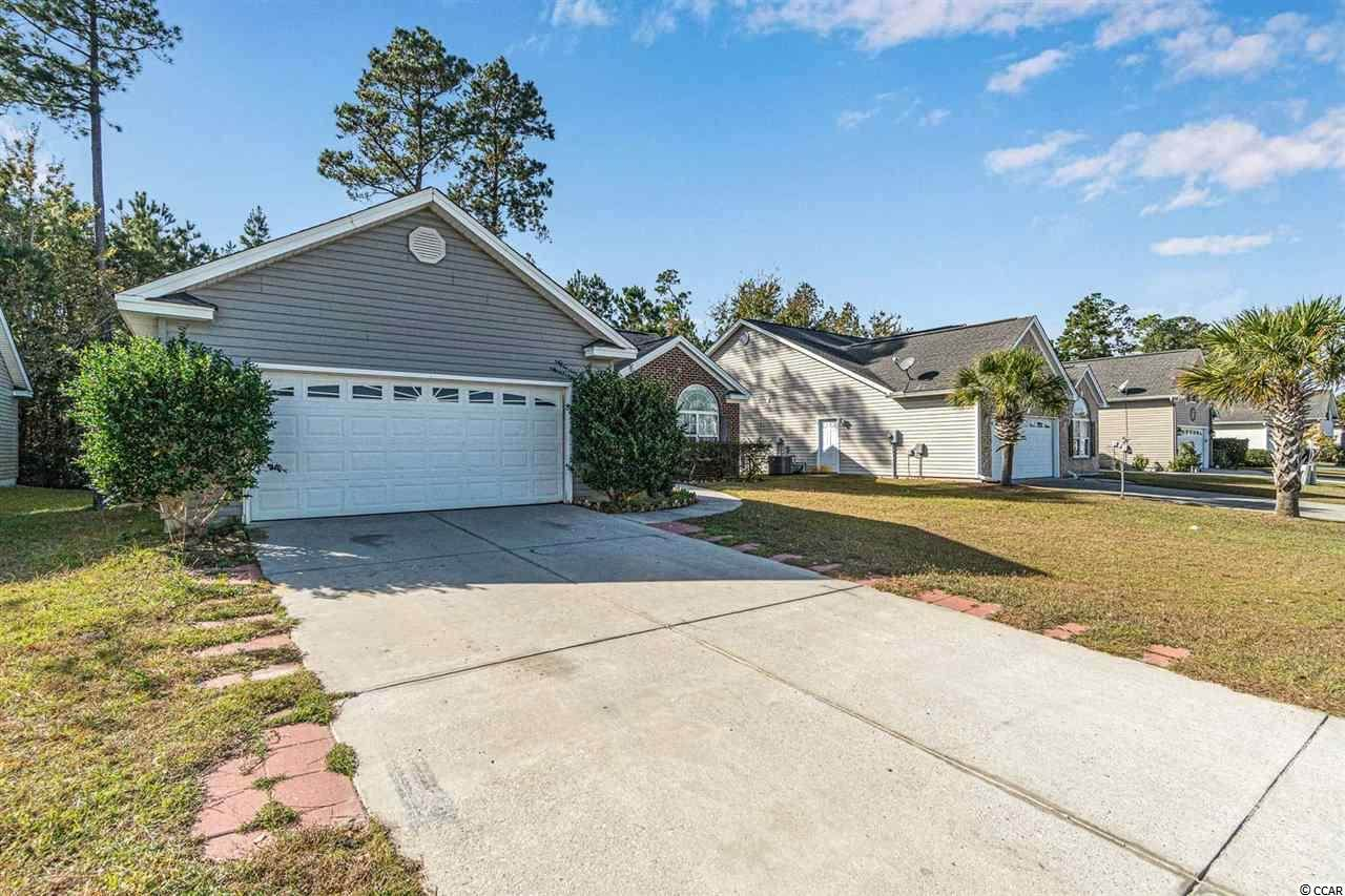 319 Sea Turtle Dr. - Photo 1