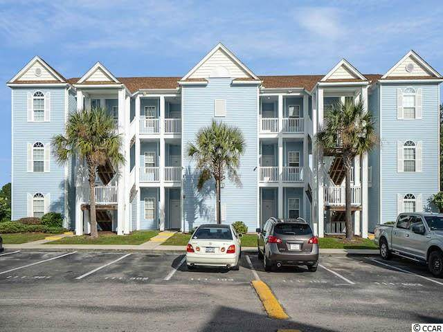111 Fountain Pointe Ln. #203, Myrtle Beach, SC 29579 (MLS #2023876) :: The Hoffman Group
