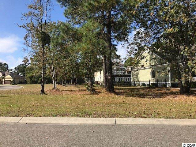 2408 Silkgrass Ln., Myrtle Beach, SC 29579 (MLS #2023889) :: Welcome Home Realty