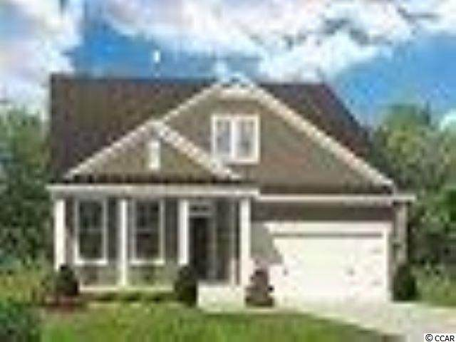 453 Wakefield Ct., Murrells Inlet, SC 29576 (MLS #2023892) :: Right Find Homes