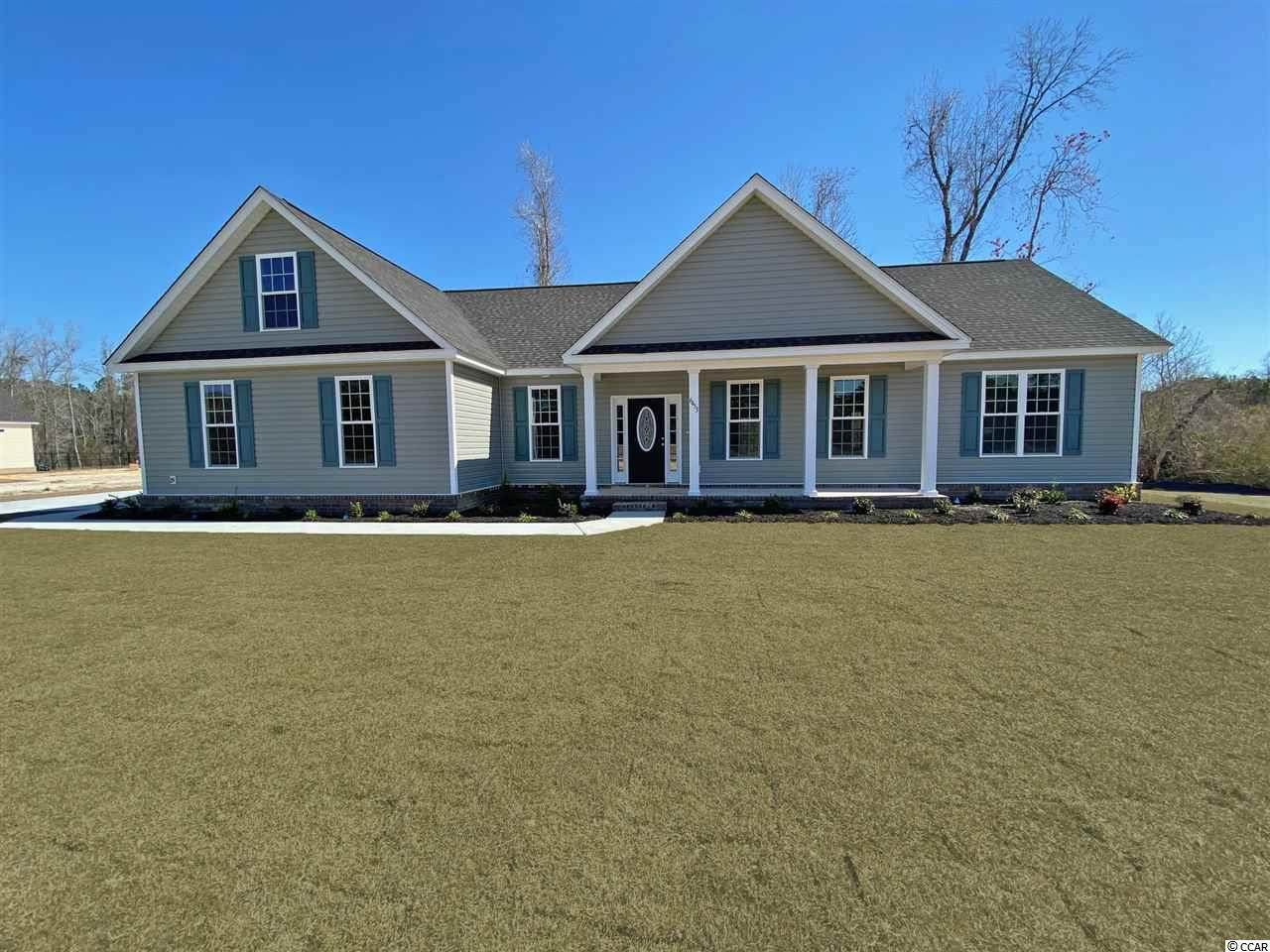 5252 Cates Bay Hwy. - Photo 1