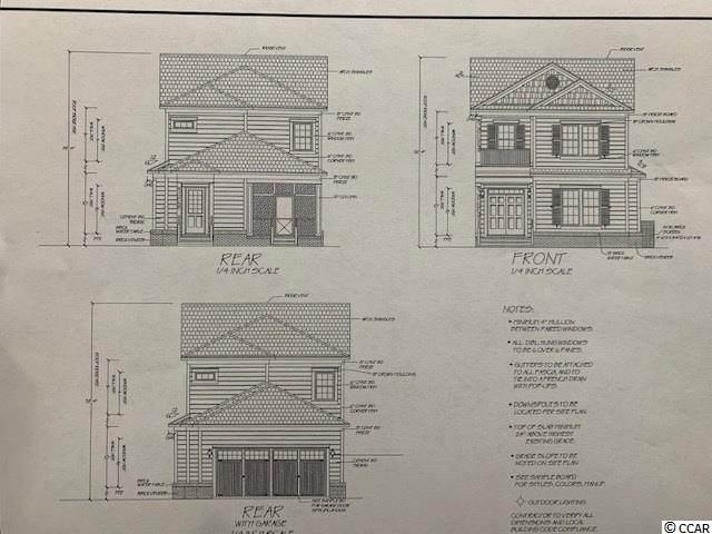 327 West Palms Dr., Myrtle Beach, SC 29579 (MLS #2024119) :: Armand R Roux | Real Estate Buy The Coast LLC