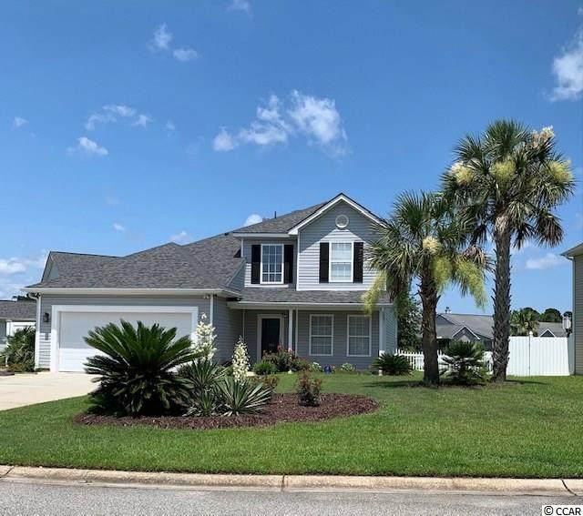 384 Winslow Ave., Myrtle Beach, SC 29588 (MLS #2024152) :: Garden City Realty, Inc.