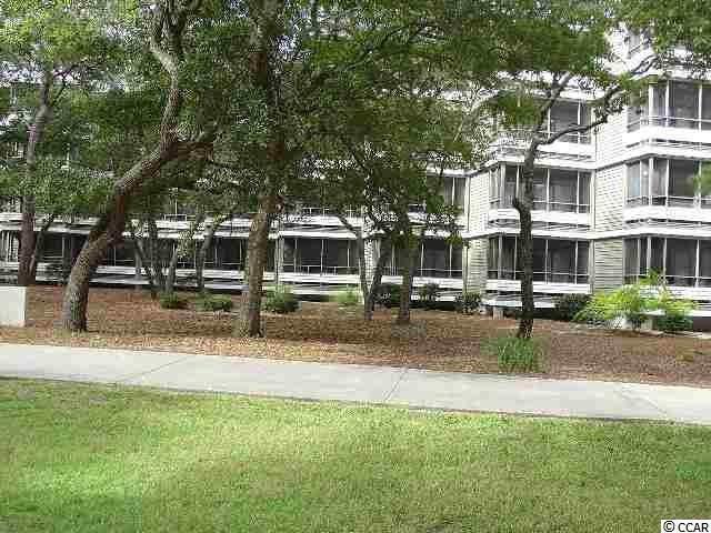 415 Ocean Creek Dr. #2335, Myrtle Beach, SC 29572 (MLS #2024229) :: The Hoffman Group
