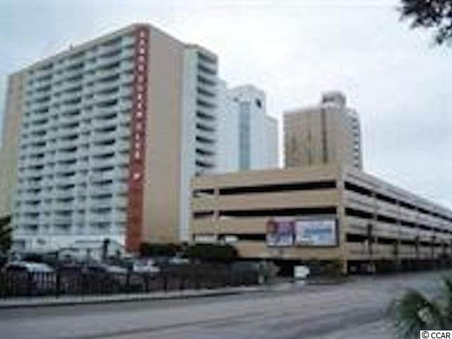 9550 Shore Dr. #920, Myrtle Beach, SC 29572 (MLS #2024254) :: Duncan Group Properties