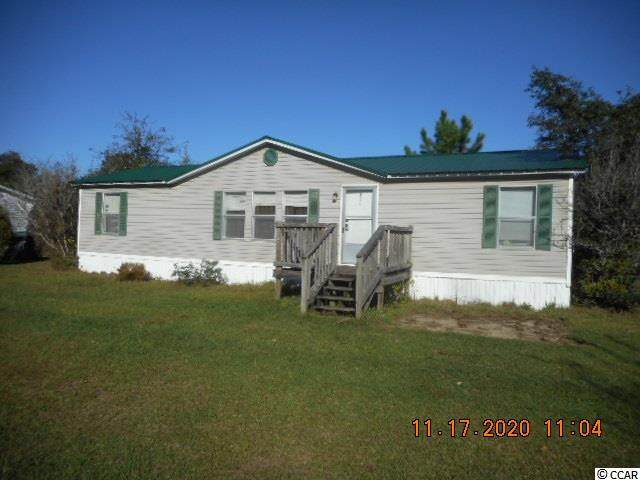 5186 Rush Rd., Conway, SC 29526 (MLS #2024480) :: Right Find Homes