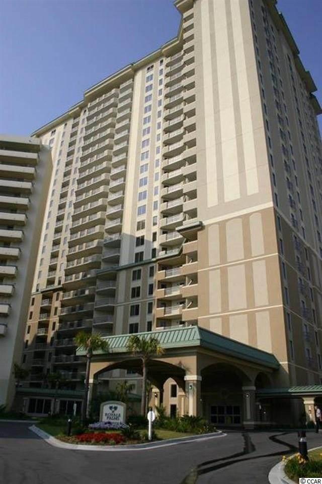 9994 Beach Club Dr. #1502, Myrtle Beach, SC 29572 (MLS #2024522) :: Duncan Group Properties
