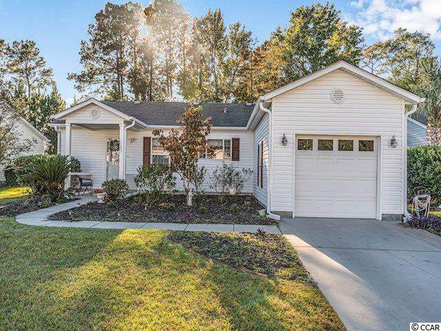 252 Walden Lake Rd., Conway, SC 29526 (MLS #2024553) :: Right Find Homes