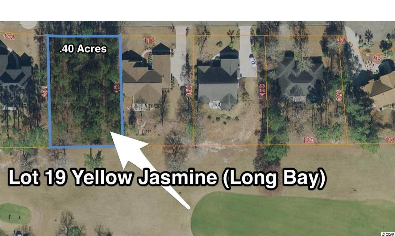 1073 Yellow Jasmine Dr. - Photo 1