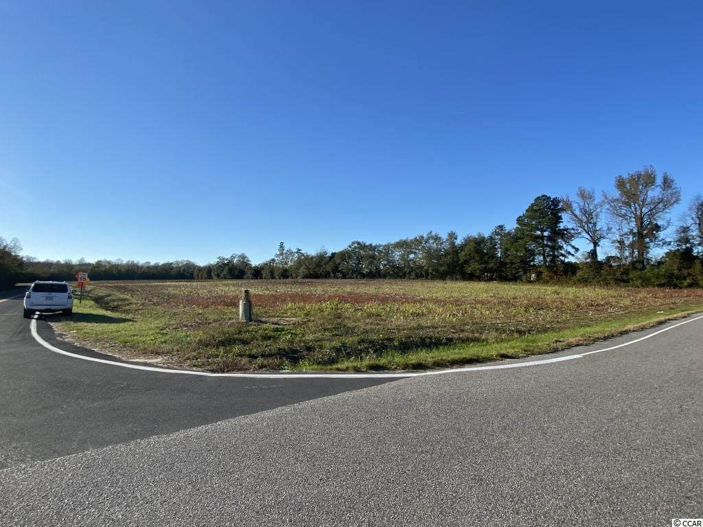 12.86 acres Cherry Hill Rd. - Photo 1