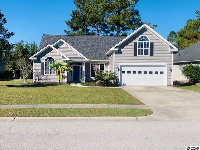 4786 Harvest Dr., Myrtle Beach, SC 29579 (MLS #2024714) :: The Hoffman Group