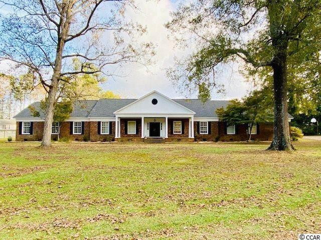 518 Edgewood Circle, Whiteville, NC 28472 (MLS #2024830) :: The Hoffman Group