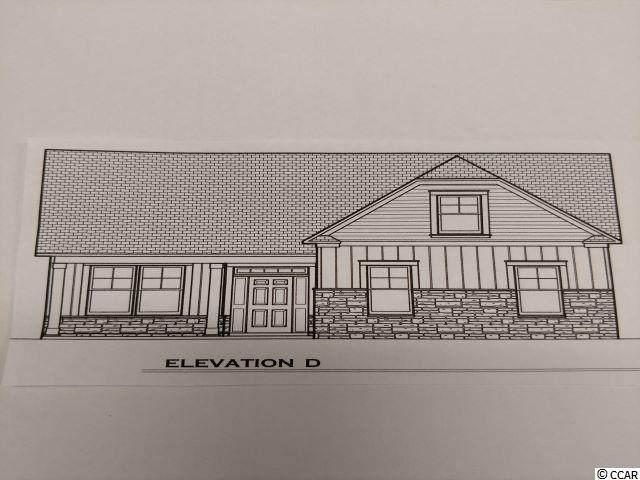 44 Great Egret Ct., Pawleys Island, SC 29585 (MLS #2024888) :: Hawkeye Realty