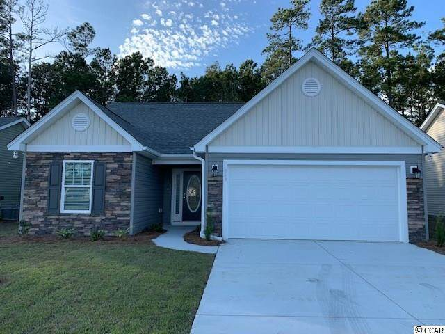 207 Sage Circle, Little River, SC 29566 (MLS #2024898) :: The Hoffman Group