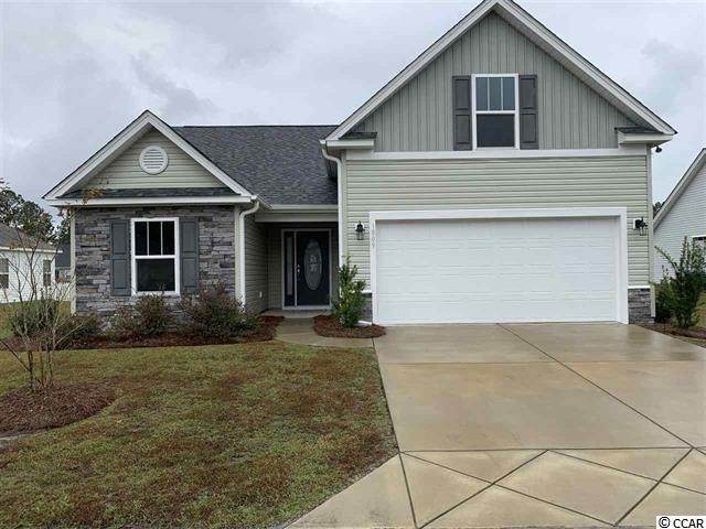 136 Sage Circle, Little River, SC 29566 (MLS #2024899) :: The Hoffman Group