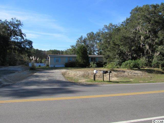 11020 Mcdowell Shortcut Rd., Murrells Inlet, SC 29576 (MLS #2024969) :: Jerry Pinkas Real Estate Experts, Inc