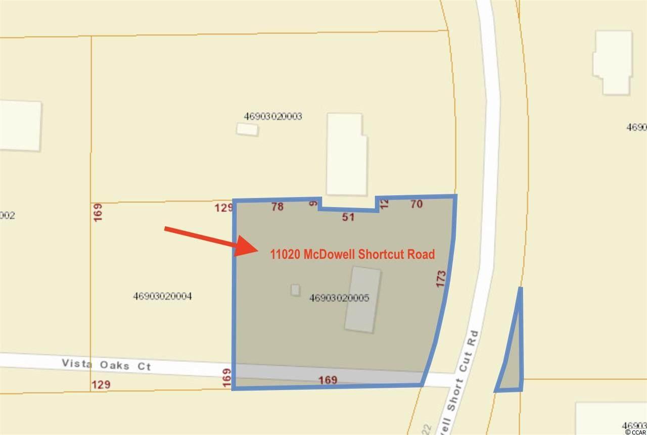 11020 Mcdowell Shortcut Rd. - Photo 1