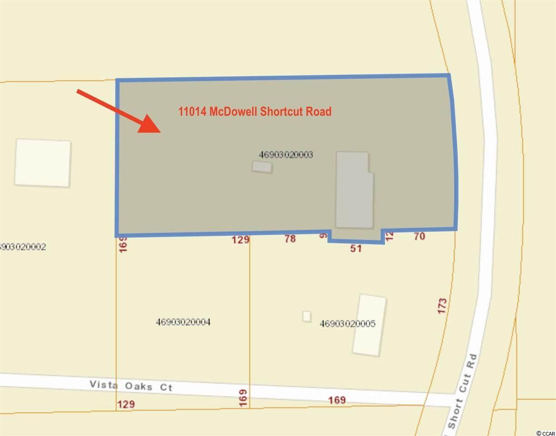 11014 Mcdowell Shortcut Rd. - Photo 1