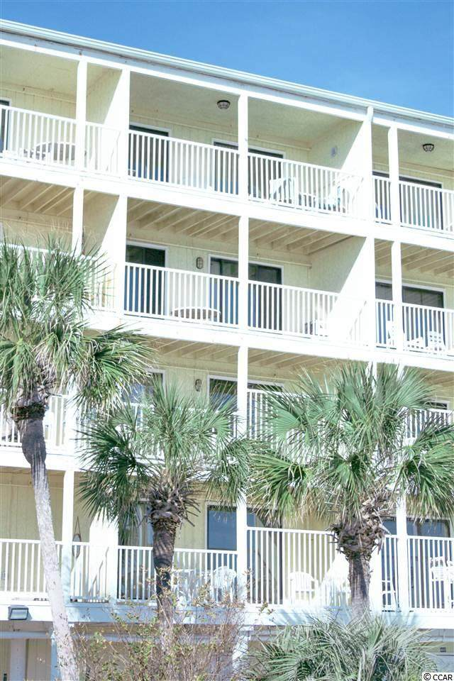 3217 S Ocean Blvd. S #407, North Myrtle Beach, SC 29582 (MLS #2025031) :: Armand R Roux | Real Estate Buy The Coast LLC