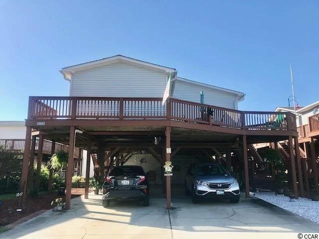 1547 Mason Circle, Surfside Beach, SC 29575 (MLS #2025195) :: The Hoffman Group