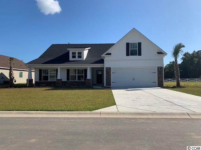 264 Sage Circle, Little River, SC 29566 (MLS #2025423) :: Coldwell Banker Sea Coast Advantage