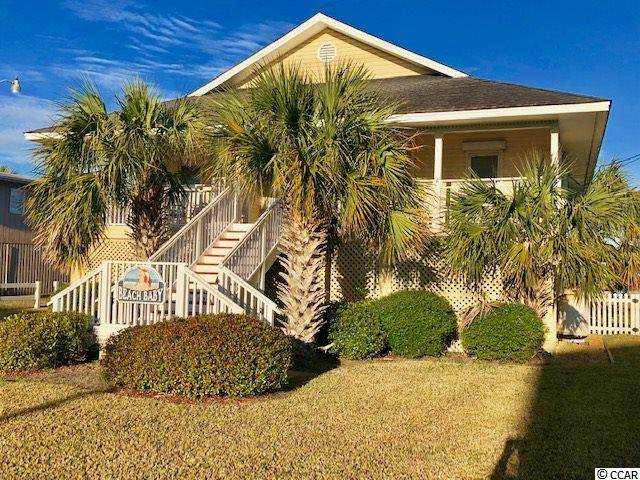 1332 S Waccamaw Dr., Garden City Beach, SC 29576 (MLS #2025454) :: Dunes Realty Sales