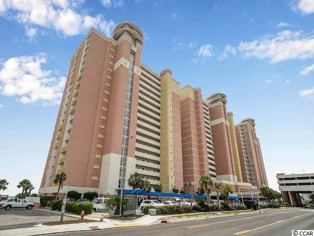 2701 S Ocean Blvd. #1208, North Myrtle Beach, SC 29582 (MLS #2025789) :: Jerry Pinkas Real Estate Experts, Inc