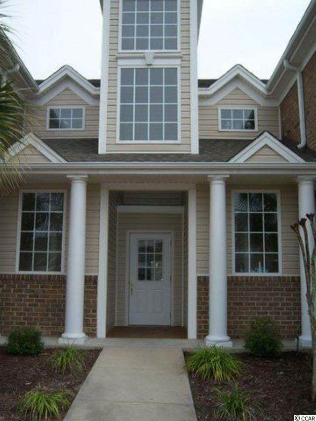 16 Logan Berry Ct. H, Murrells Inlet, SC 29576 (MLS #2025820) :: Right Find Homes