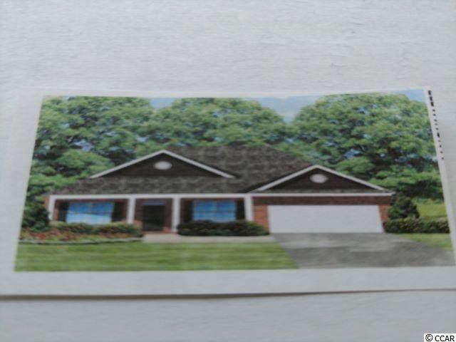 532 Hillsborough Dr., Conway, SC 29526 (MLS #2025922) :: James W. Smith Real Estate Co.