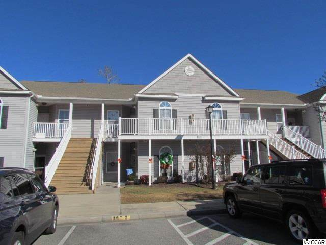 220 Portsmith Dr. #5, Myrtle Beach, SC 29588 (MLS #2025941) :: Jerry Pinkas Real Estate Experts, Inc