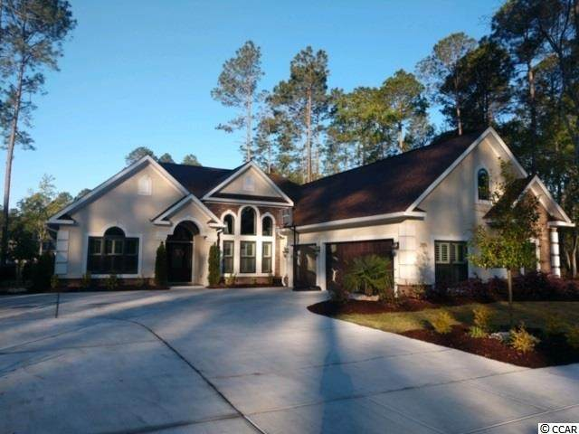 2815 Mcleod Ln., Myrtle Beach, SC 29588 (MLS #2026071) :: Right Find Homes