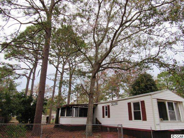 2713 Saggittarius Dr., Myrtle Beach, SC 29575 (MLS #2026367) :: Welcome Home Realty