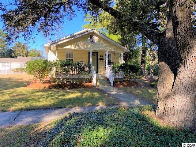 425 Queen St., Georgetown, SC 29440 (MLS #2026421) :: Welcome Home Realty