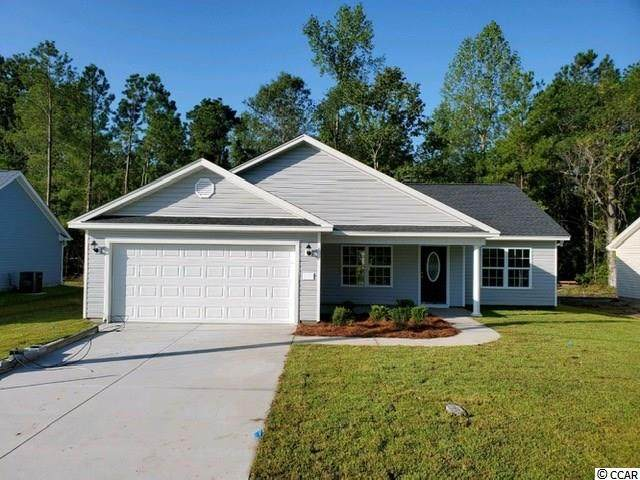 4204 Rockwood Dr., Conway, SC 29526 (MLS #2026485) :: The Lachicotte Company