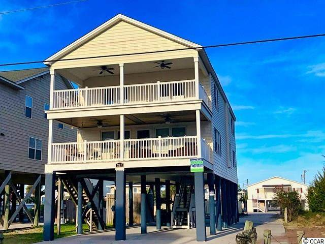 217 S Waccamaw Dr., Garden City Beach, SC 29576 (MLS #2026658) :: Dunes Realty Sales