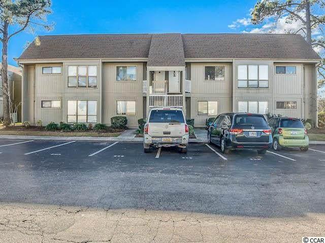 2000 Greens Blvd. 28-B, Myrtle Beach, SC 29577 (MLS #2026682) :: Duncan Group Properties