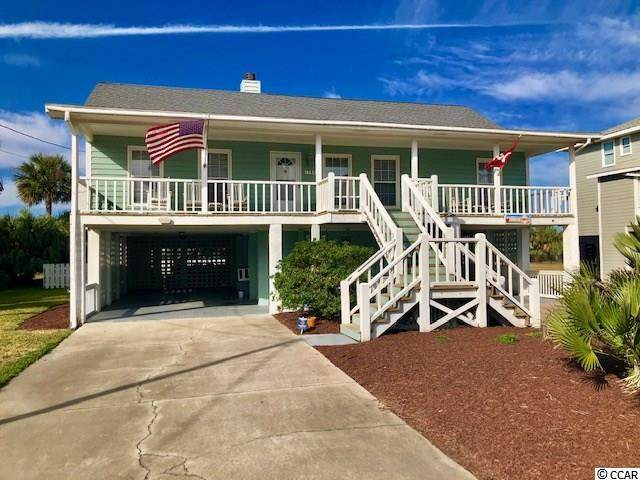 1780 S Waccamaw Dr., Garden City Beach, SC 29576 (MLS #2026692) :: Dunes Realty Sales