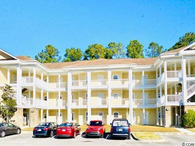 117 S Shore Dr. #202, Longs, SC 29568 (MLS #2026713) :: Garden City Realty, Inc.