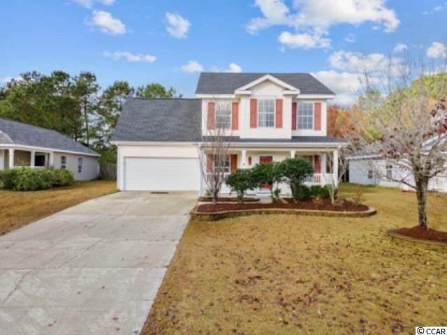 4767 Southgate Pkwy., Myrtle Beach, SC 29579 (MLS #2026731) :: Right Find Homes