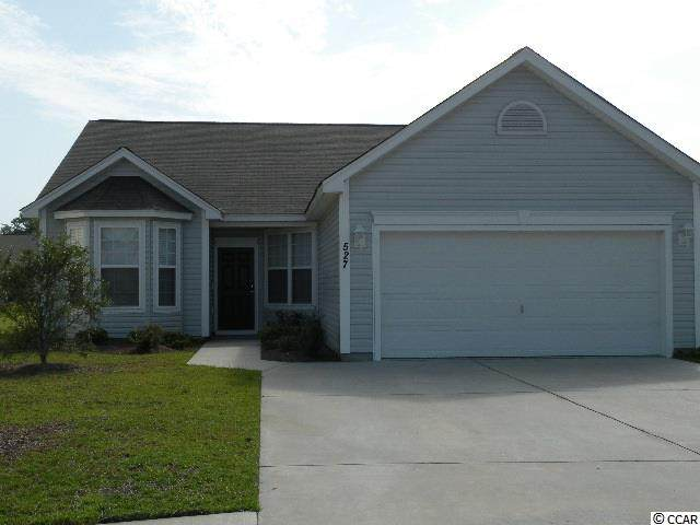 527 Saddlebrook Ct., Myrtle Beach, SC 29588 (MLS #2026853) :: Right Find Homes