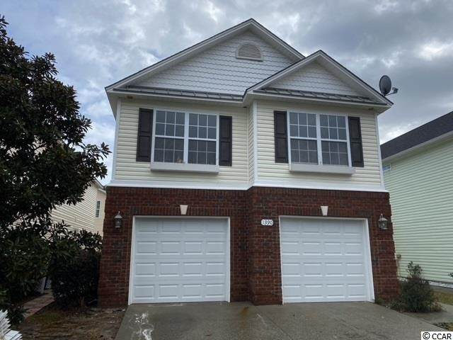 1390 Brown Pelican Dr., Myrtle Beach, SC 29577 (MLS #2100036) :: Welcome Home Realty