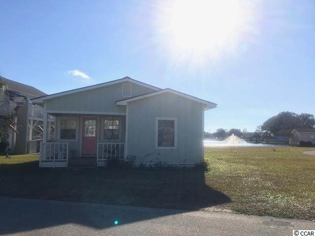 207 Rhea Dr., Surfside Beach, SC 29575 (MLS #2100144) :: Duncan Group Properties
