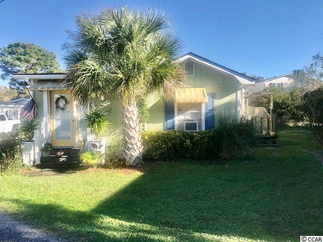 1690 Ibis Ct., Surfside Beach, SC 29575 (MLS #2100418) :: Duncan Group Properties